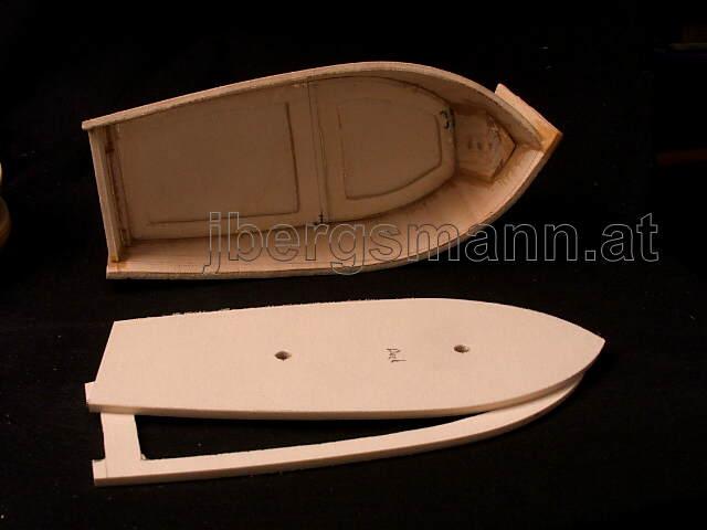 knickspanter 2 mit selbsttragender schale bauberichte. Black Bedroom Furniture Sets. Home Design Ideas